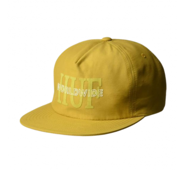 Bone Huf National Amarelo
