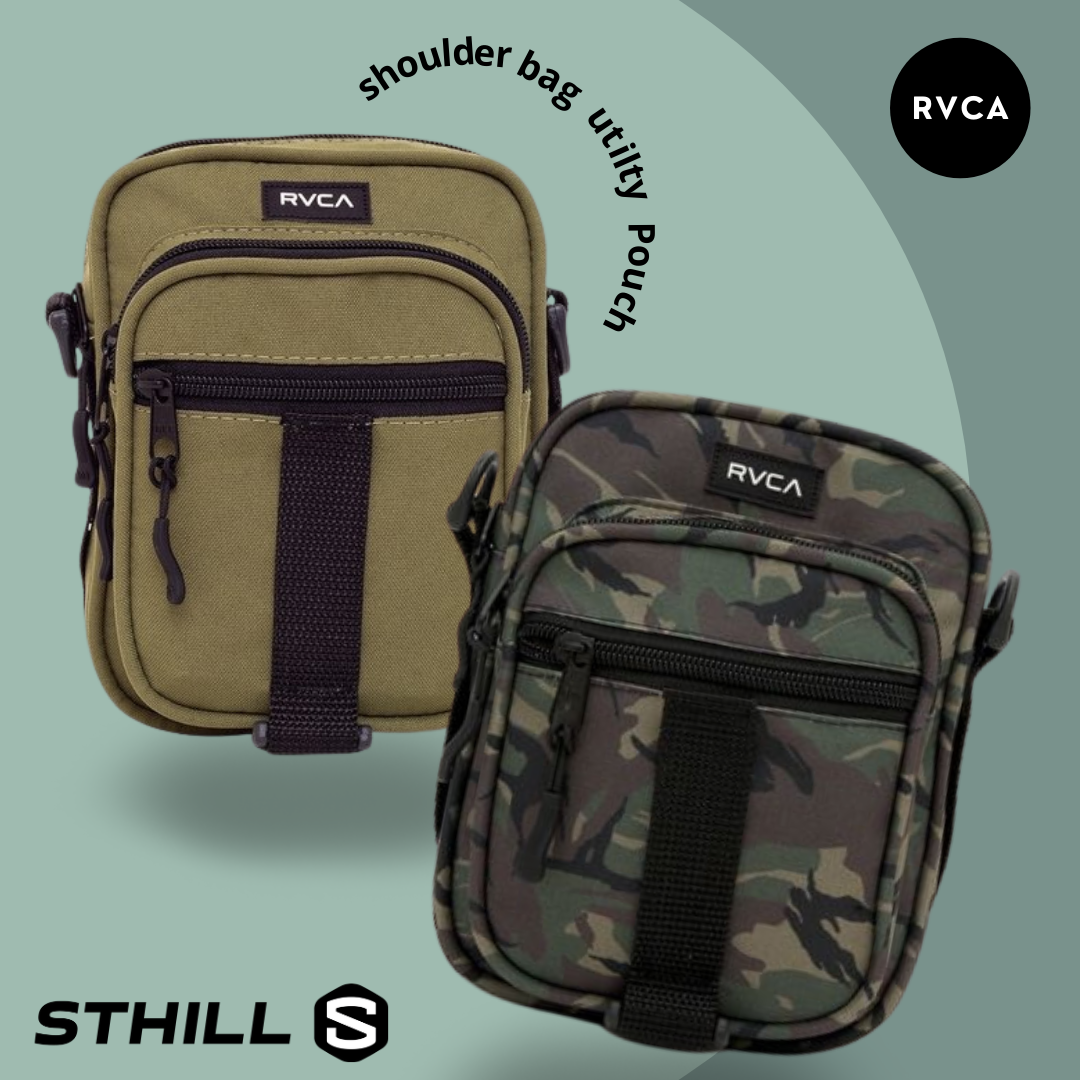 Shoulder Bag RVCA